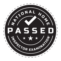 National Home Inspector Examination