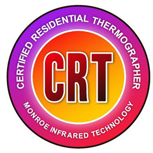 Certified Residential Thermographer